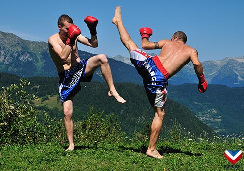 Club Kickboxing